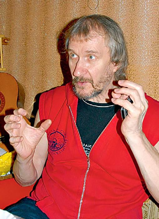 Владимир Ермаков. / Фото: www.24smi.org