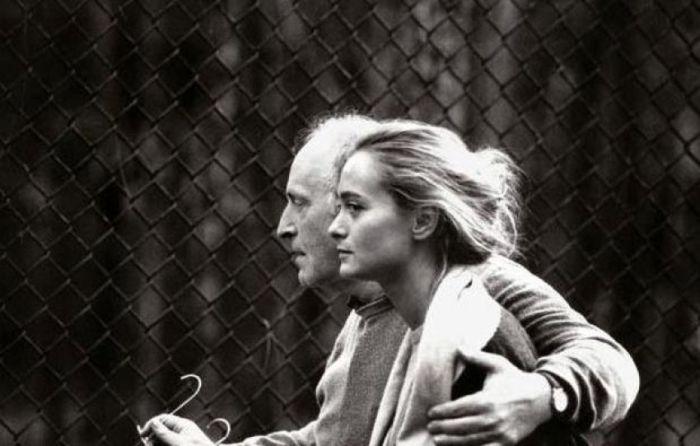 Иосиф Бродский и Мария Соццани. / Фото: www.podrobnosti.ua