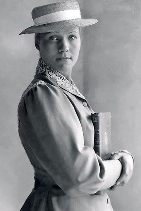 Нина Русланова. / Фото: www.fotobank.ru