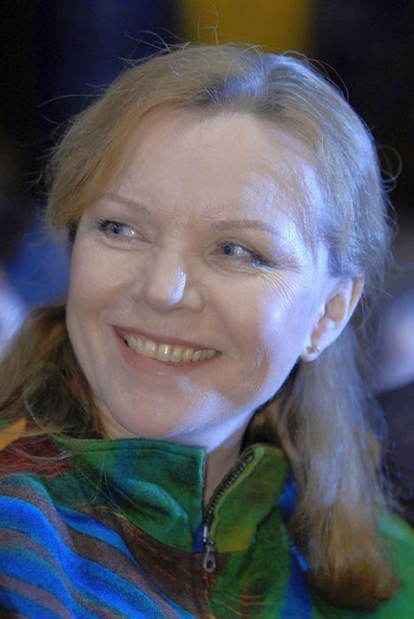 Валентина Теличкина. / Фото: www.pravda.ru