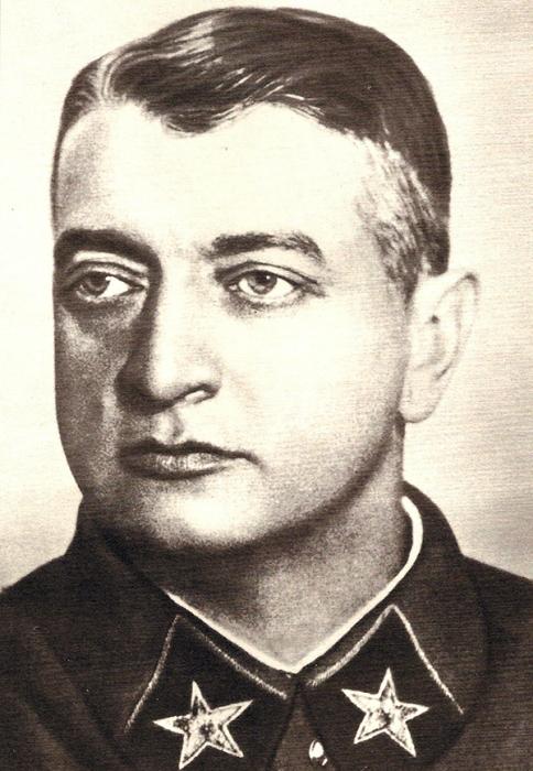 Михаил Николаевич Тухачевский. / Фото: www.24smi.org