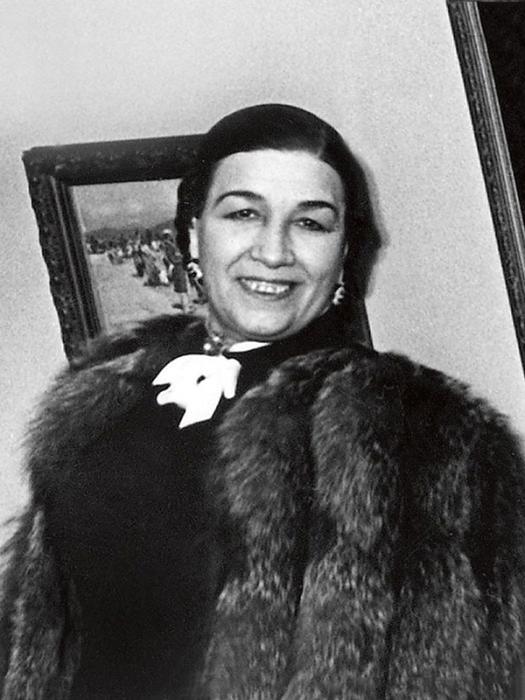 Лидия Русланова. / Фото: www.24smi.org