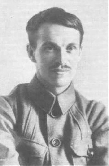 Борис Васильевич Нумеров. / Фото: www.wikipedia.org