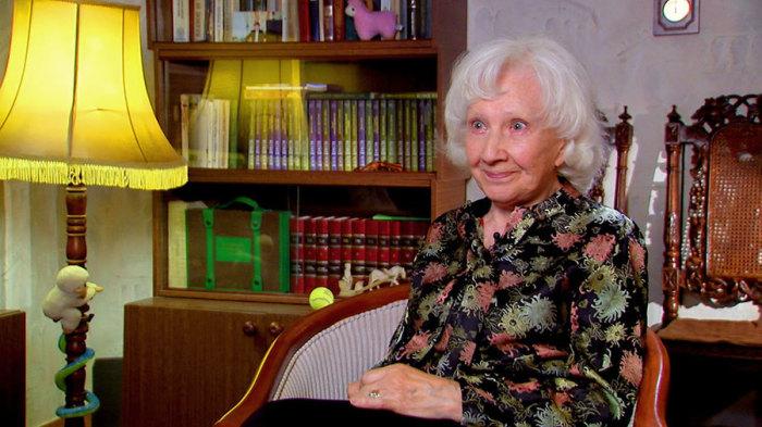 Людмила Аринина. / Фото: www.24smi.org