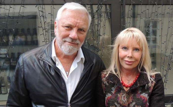 Дмитрий Крылов и Татьяна Баринова. / Фото: www.stuki-druki.com
