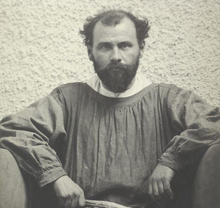 Густав Климт. / Фото: www.mtdata.ru