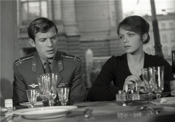 """""""Потому что люблю"""", 1974 год. / Фото: www.kino-teatr.net"""