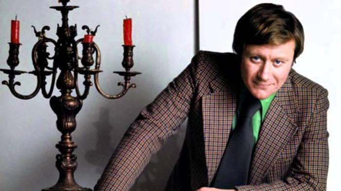 Андрей Миронов. / Фото: www.ytimg.com
