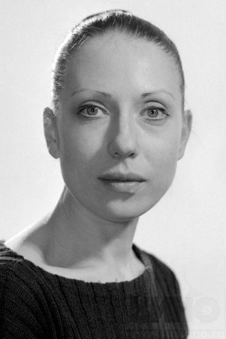 Инна Чурикова. / Фото: www.reibert.info