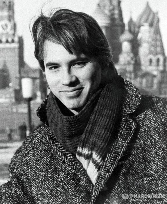 Дмитрий Хворостовский. / Фото: www.moyamuzika.ru