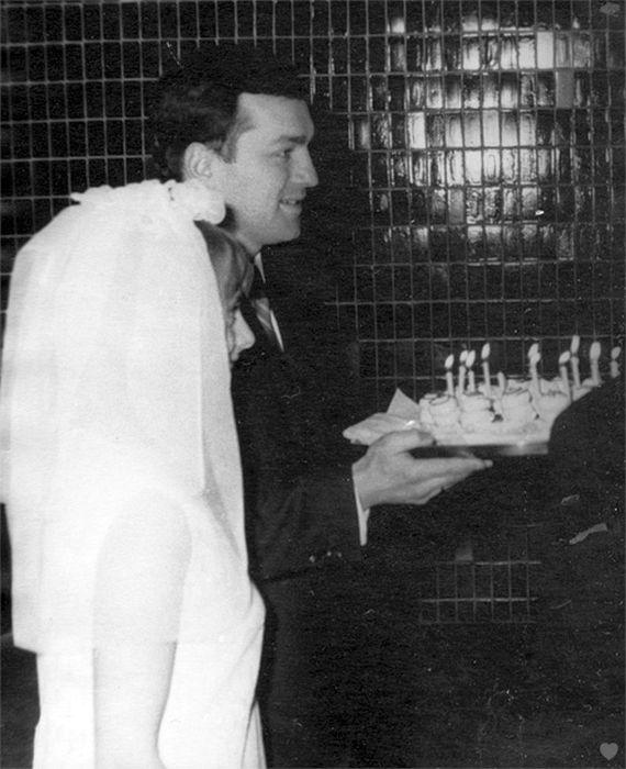 23 января 1968 года. / Фото: www.sergeytatiananikitiny.com