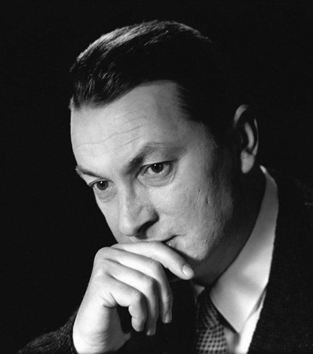 Георгий Вицин. / Фото: www.kinovolna.tv