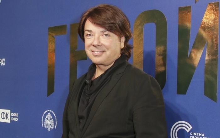 Валентин Юдашкин. / Фото: www.wmj.ru