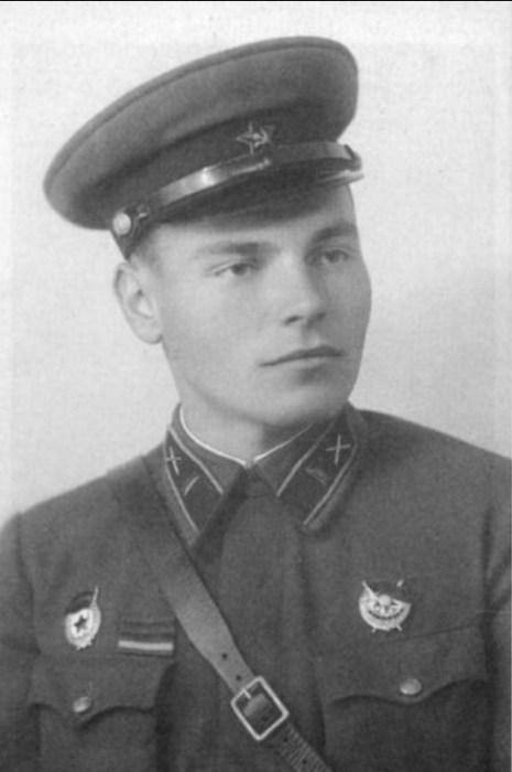 Артём Фёдорович Сергеев. / Фото: www.mycdn.me