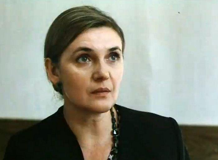 Ольга Гобзева. / Фото: www.kino-teatr.ru