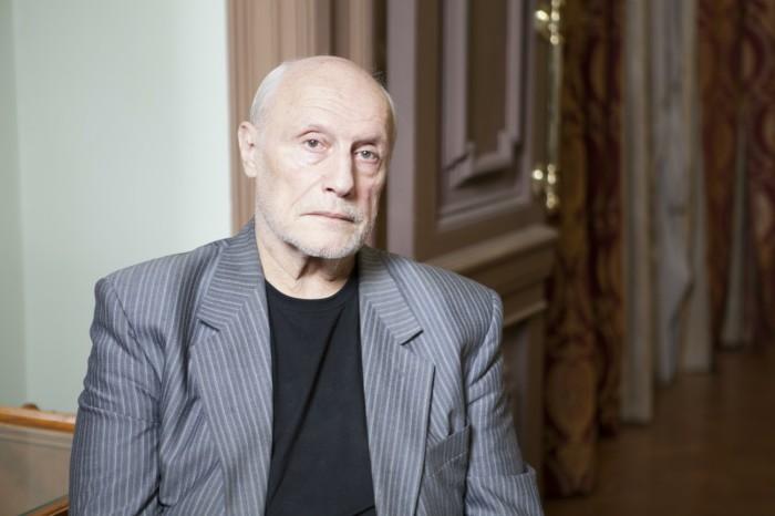 Александр Пороховщиков. / Фото: www.sensum.pro