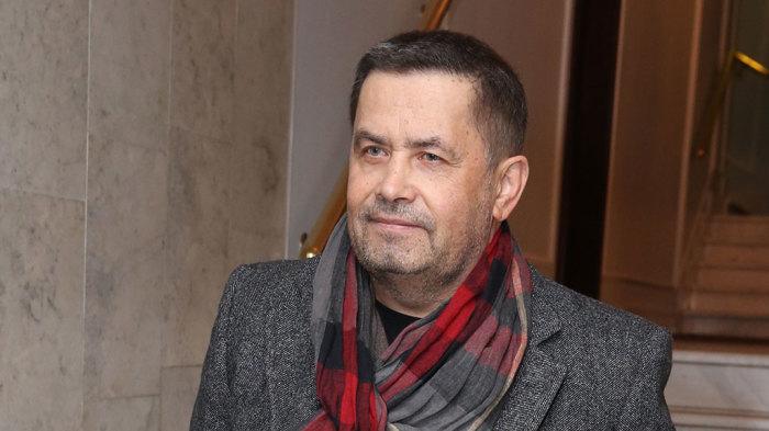 Николай Расторгуев. / Фото: www.belnovosti.by