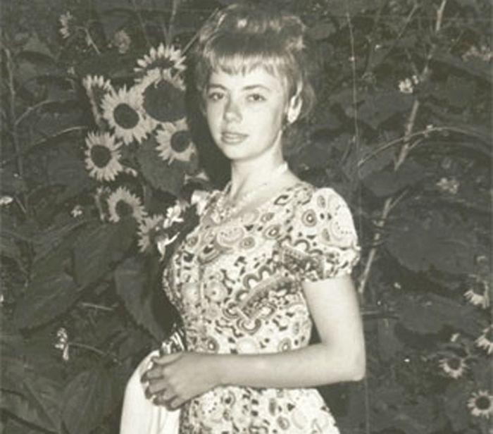 Джулиана Маргарет Кёпке, август 1970 года. / Фото:  www.simplesure.com