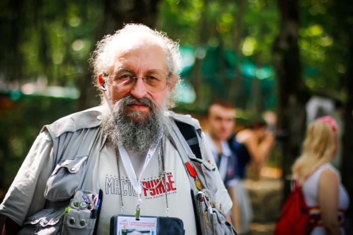 Анатолий Вассерман. / Фото: www.skfo.ru