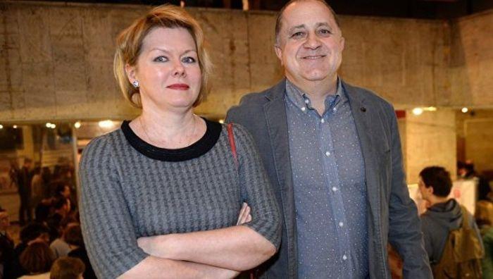 Владимир и Алла Стержаковы. / Фото: www..ria.ru