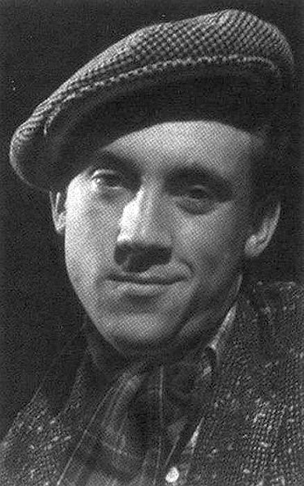 Владимир Высоцкий, 1957 год. Любимая фотография Изольды. / Фото: www.vysotskiy-lit.ru
