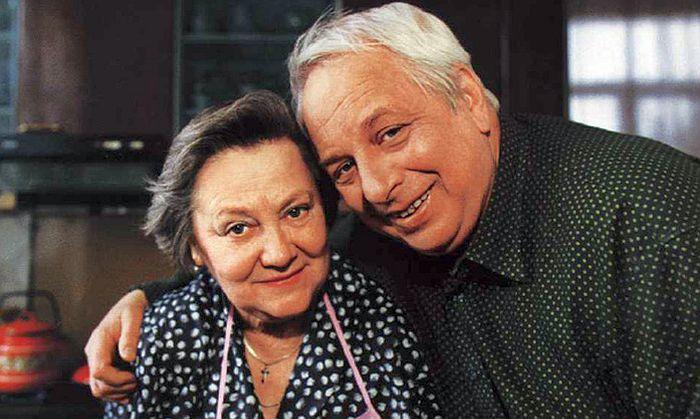 Вадим и Марта Тонковы. / Фото: www.bulvar.com.ua