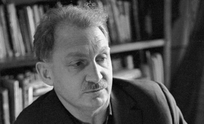 Борис Слуцкий. / Фото: www.kultura174.ru