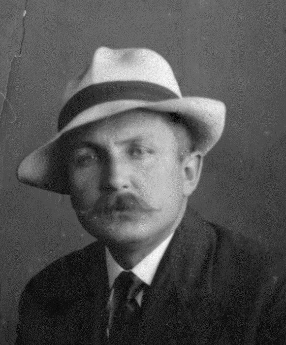 Алексей Замков. / Фото: www.wikimedia.org