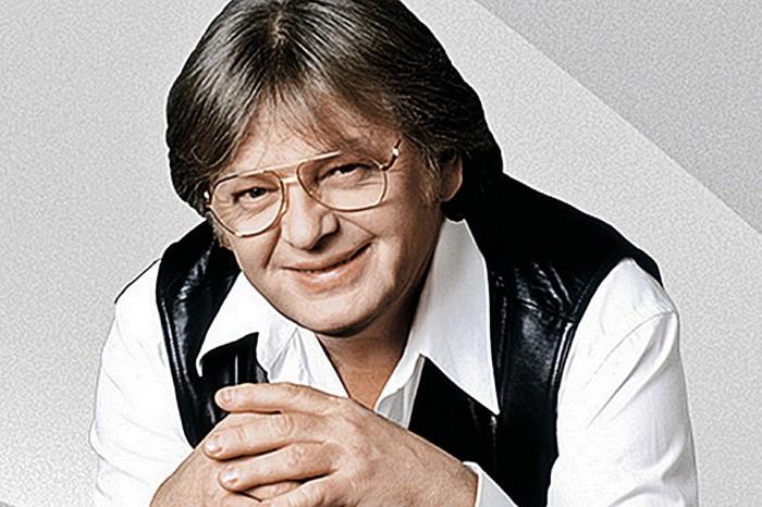Юрий Антонов. / Фото: www.kpcdn.net