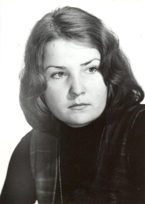 Нина Семёнова-Шиловская. / Фото: www.kino-teatr.ru