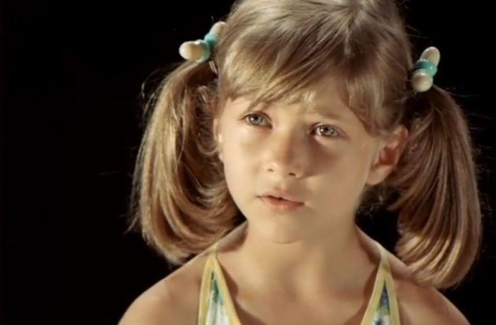 Гильда Манолеску, кадр из фильма «Мария, Мирабела». / Фото: www.assets.sport.ro
