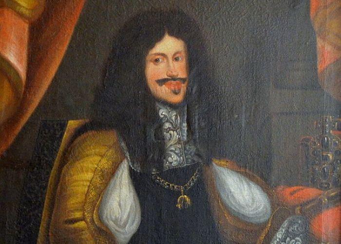 Леопольд I Габсбург. / Фото: www.kiwifarms.net