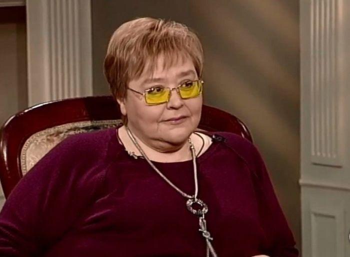 Татьяна Агафонова. / Фото: www.ruspekh.ru