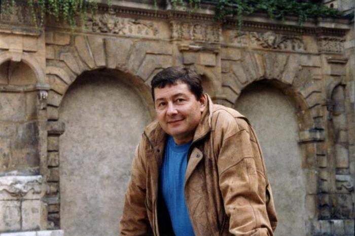 Всеволод Абдулов. / Фото: www.kino-teatr.ru