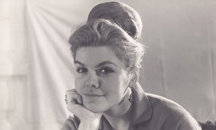 Ирина Шнитке. / Фото: www.classicalmusicnews.ru