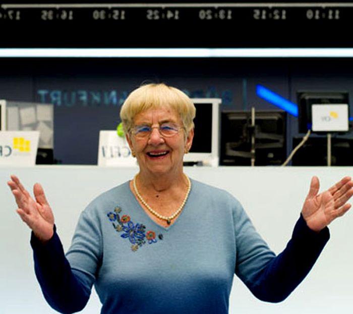 Ингеборга Моотц. / Фото: www.brokers-fx.ru