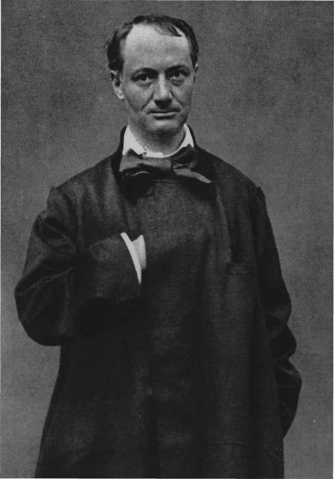 Шарль Пьер Бодлер. / Фото: www.devoir-de-philosophie.com