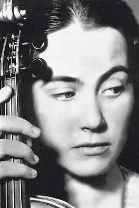 Тамара Золотухина в молодости. / Фото: www.7days.ru