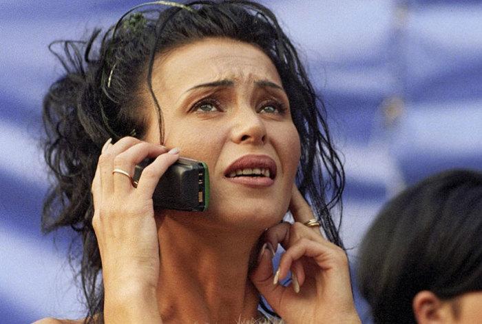 Наталья Лагода. / Фото: www.stories-of-success.ru