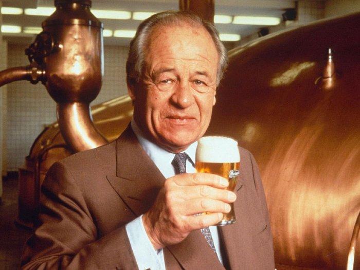 Фредди Хайнекен. / Фото: www.independent.co.uk