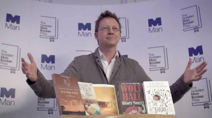 Были выбраны по одной лучшей книге каждого десятилетия с момента первого вручения премии. / Фото: www.bbci.co.uk