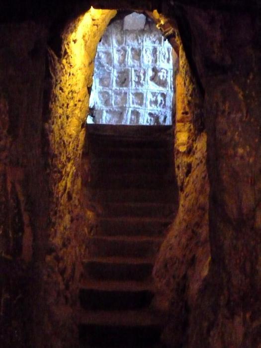 Иногда чудеса прячутся прямо за стенами дома. / Фото: www.mnstatic.com