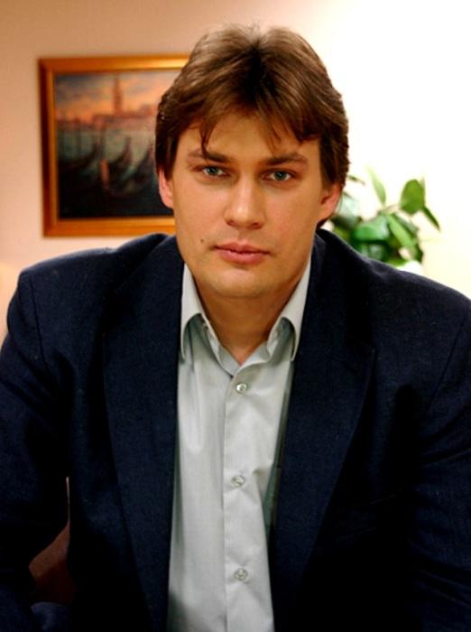 Александр Волков. / Фото: www.puzzleit.ru