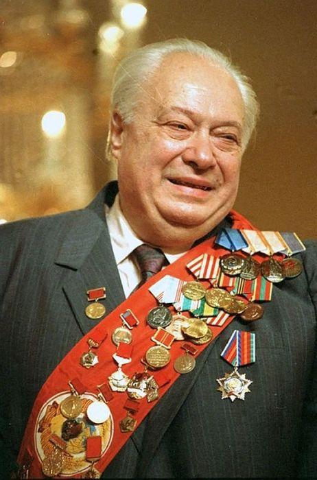 Николай Озеров. / Фото: www.sovsport.ru