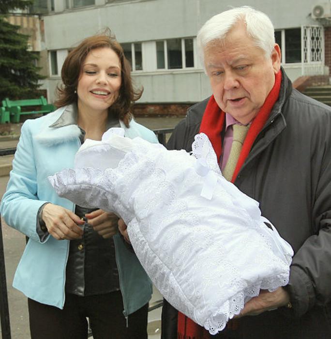 Сын и дочь супругов были планируемыми и желанными.  / Фото: www.woman.ru
