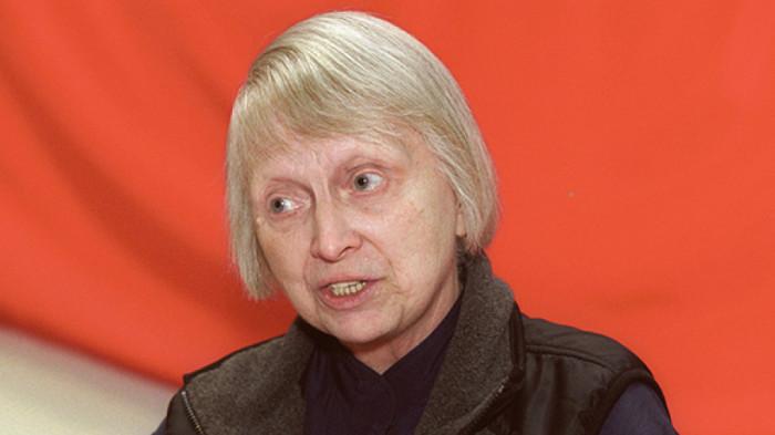 Рада Никитична Аджубей (Хрущёва). / Фото: www.iz.ru