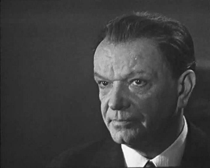 Владимир Дружников. / Фото: www.kino-teatr.ru