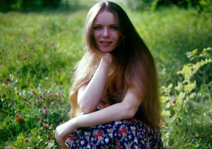 Валентина Теличкина. / Фото: www.tele.ru