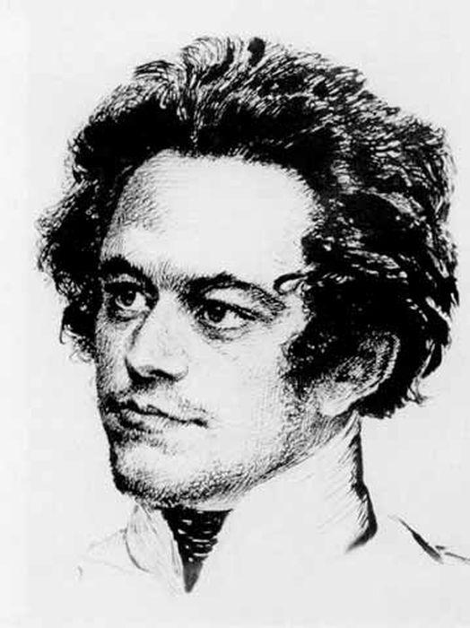 Карл Маркс студент. / Фото: www.informaxinc.ru