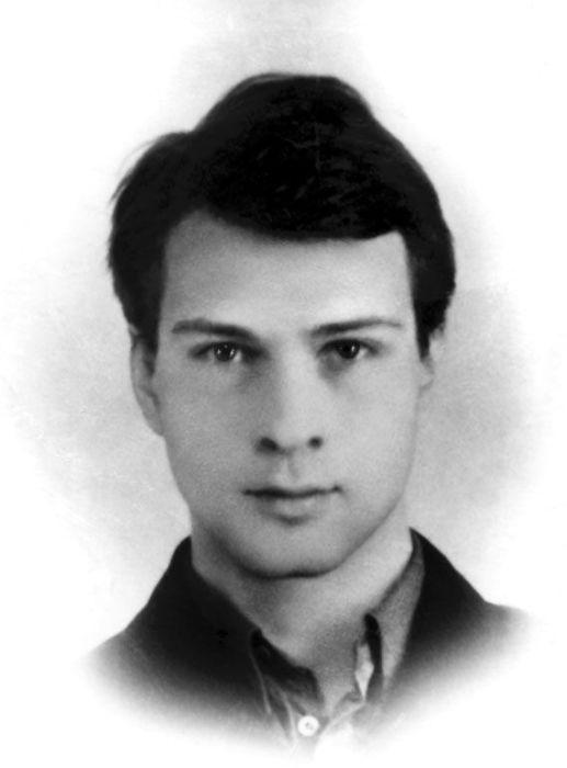 Николай Данелия. / Фото: www.iknigi.net